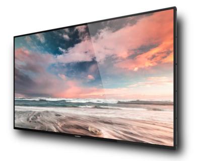デジタルサイネージ商品仕様|M43SAH| 700カンデラ高輝度タイプ
