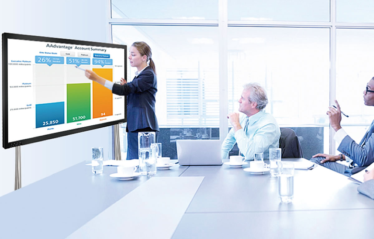 デジタル化でビジネスをサポート